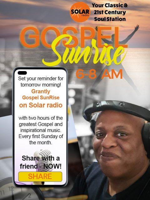 Gospel Sunrise